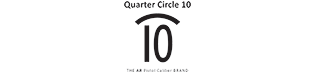 Quarter Circle 10