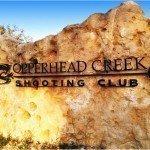 Copperhead Creek