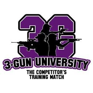 3 Gun University