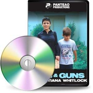 Kids & Guns with Tatiana Whitlock