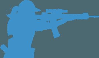 Welcome to A Girl and A Gun Women's Shooting League