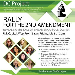 DC Project 2016 Rally