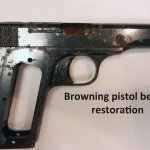 Gun Valuation: Deciding to Repair, Refinish, or Restore an