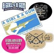 classic sticker pack
