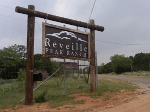 Reveille Peak Ranch
