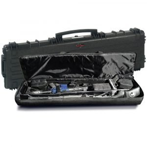 Explorer Cases Ultimate 3Gun Kit