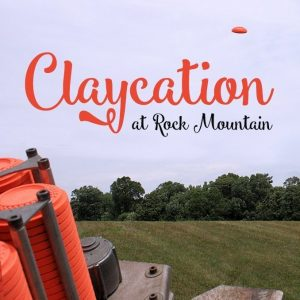 Claycation