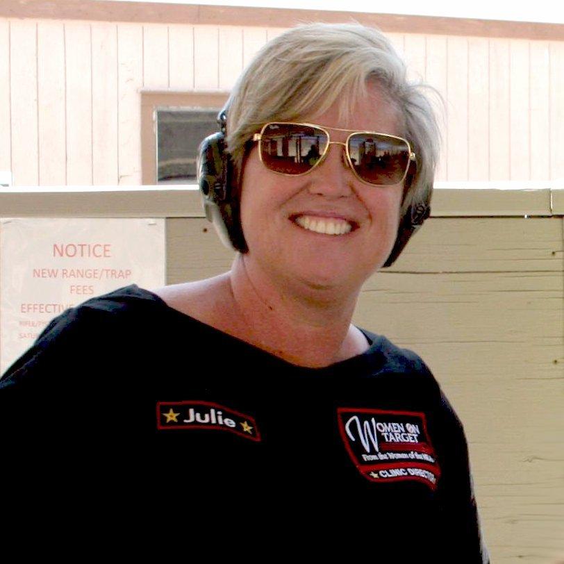 Colorado Springs Shooting Range: Items ⋆ A Girl And A Gun