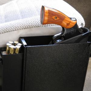 Safes & Storage
