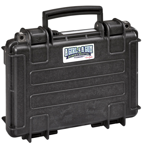 Travel Gun Cases