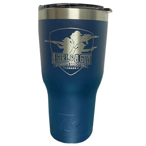 Rtic Tumbler The rtic premium tumbler is designed to keep stuff cold and hot for a very long time; a girl and a gun women s shooting league